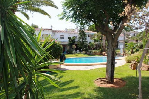 Отель Florida Sol 0 звёзд Испания