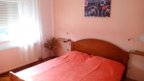 Apartment Gomirje