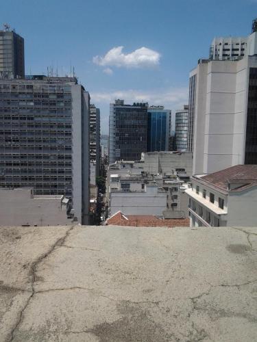 Apartamento Largo São Francisco