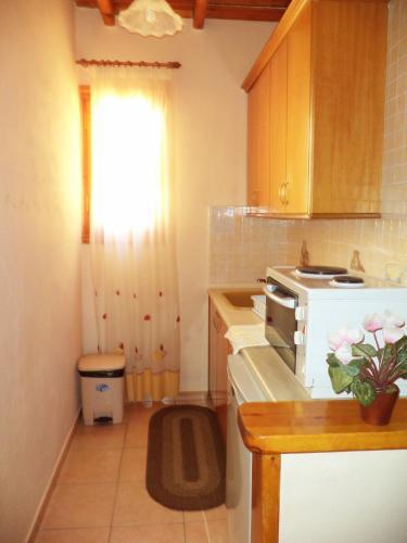Vassilis Apartments