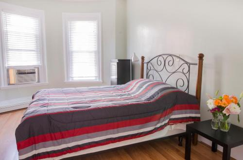 Spacious 1 Bedroom in East Boston