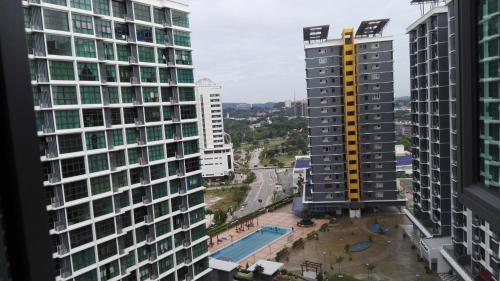 Отель Homestay Shah Alam 0 звёзд Малайзия