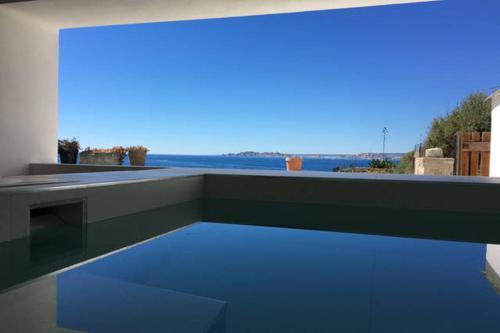 Homelly - Villa au Bord de Mer Marseille