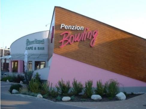 Отель Penzion Bowling 0 звёзд Словакия