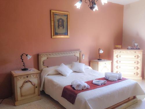 D'Ambrogio Guest House, 拉巴特