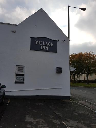 village inn pub and bed and breakfast