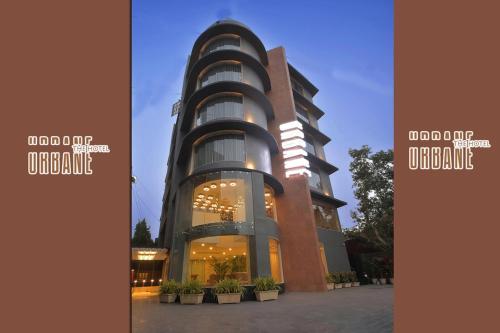 Urbane The Hotel