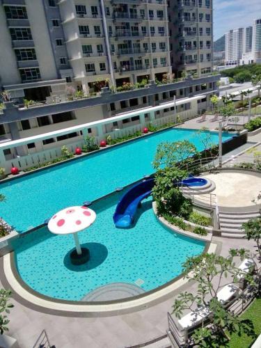 Hotel Berdekatan Arena Sukan Antarabangsa Pulau Pinang