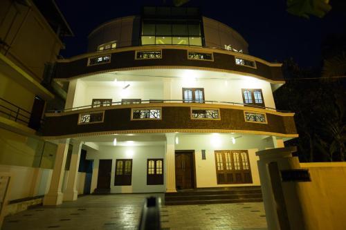 Отель Baith-ul-Hubaba 0 звёзд Индия