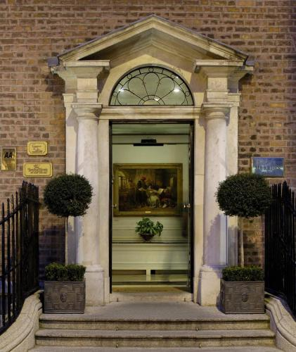 Photo of The Merrion Hotel Hotel Bed and Breakfast Accommodation in Dublin Dublin