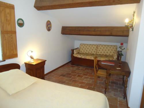 Domaine de la Pinsonnière - Chambres d'hôtes