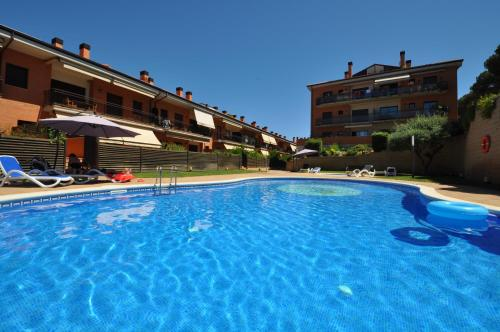 Apartment Lloretholiday Drim