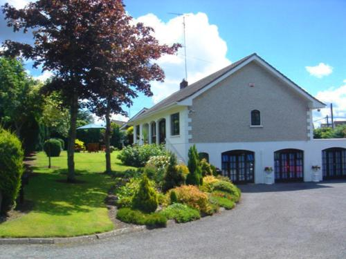 Photo of Athlumney Manor Guest Accommodation Hotel Bed and Breakfast Accommodation in Navan Meath