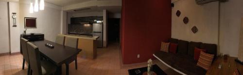 HotelMar Azul 208