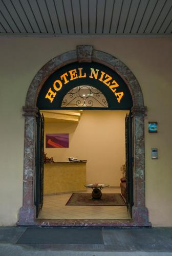 Отель Hotel Nizza 1 звезда Италия