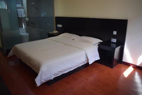 Отель City 118 Hotel Pingyao Old Town 0 звёзд Китай