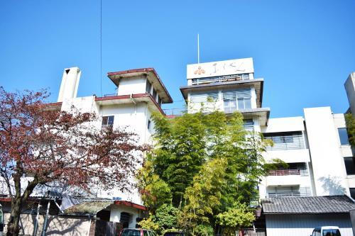 Отель Ryokan Fukuzen 2 звезды Япония