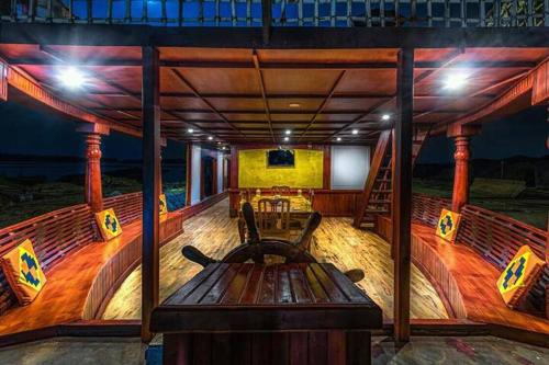 best price on pondicherry houseboats in pondicherry reviews