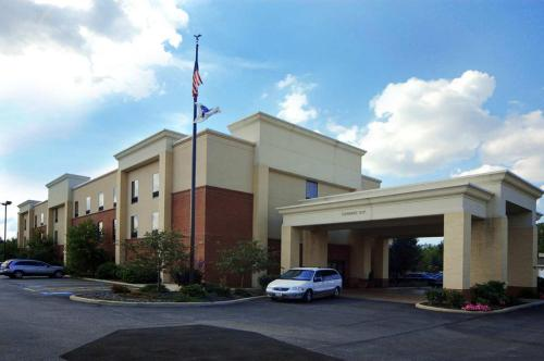 Hampton Inn Richfield BC 278803