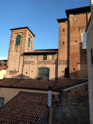 HotelSan Leonardo House Bologna