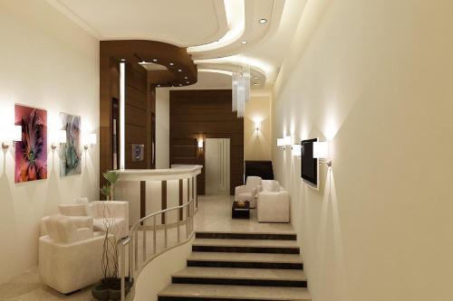 Daraghmeh Hotel Apartments Jabal El Webdeh
