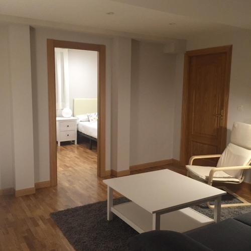 Отель Apartamento La Flora 0 звёзд Испания