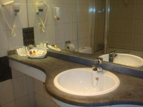 Best Western Plus Park Hotel Brussels photo 16