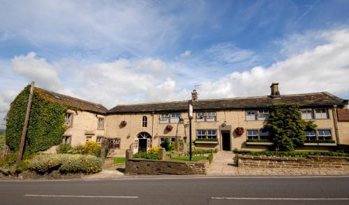The Fleece Inn at Barkisland