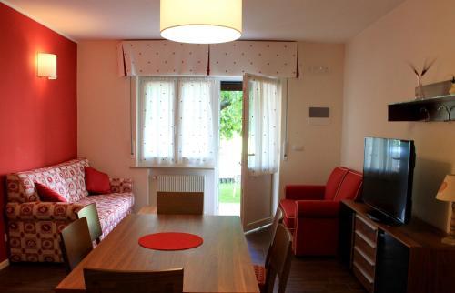 Отель Apartments da Edvige 0 звёзд Италия