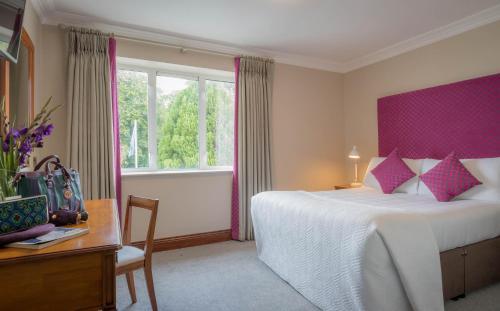 Springhill Court Hotel, Spa & Leisure Club