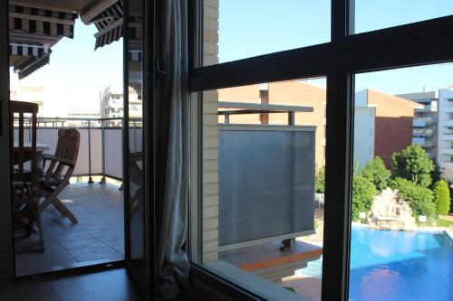 Отель Apartamentos Las Maldivas 0 звёзд Испания