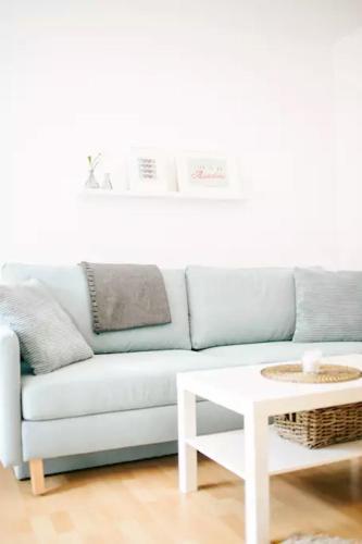 2 Zimmer Wohnung in Mainz Lerchenberg (Nähe ZDF)