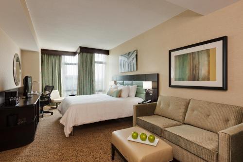 Hilton Garden Inn Washington D.C./U.S. Capitol - Promo Code Details