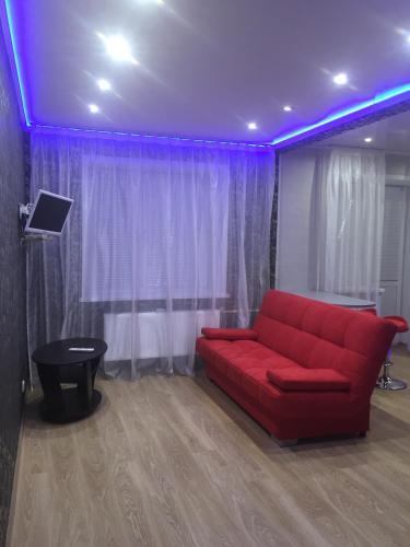 Апартаменты Квартира на Проспекте Юбилейном 57А, Соликамск