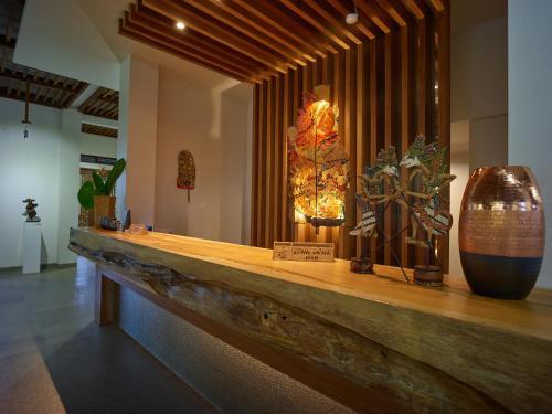 Отель Jiwa Jawa Resort Ijen 0 звёзд Индонезия