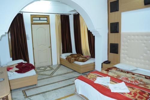Отель Hotel Sahil Plaza 3 звезды Индия