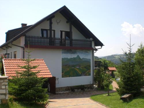 Hiša Koražija