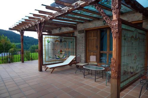 Suite Real Relais du Silence Hotel & Spa Etxegana 5