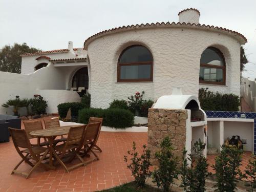 Отель Villa Isola Rossa 0 звёзд Италия