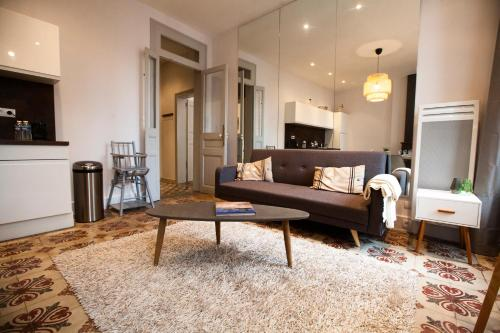 Colombet Stay's Rue du plan d'agde