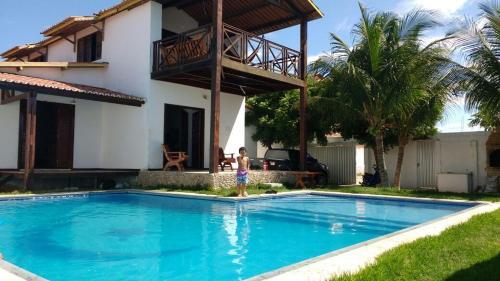 Casa em Canoa Quebrada