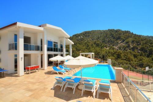 Private Villa Melek 2