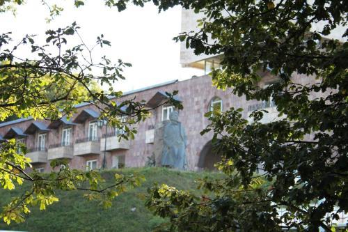 Dom Tvorchestva Pisateley