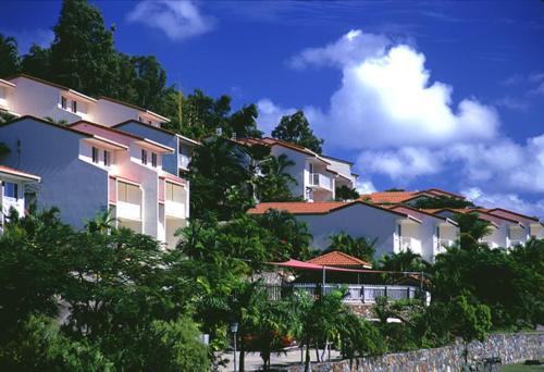 Reefside Villas Whitsundays