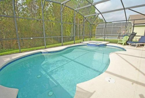 Swimming pool Sandy Home 403