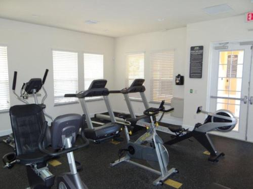 Fitness center Tranquil Pad 1509