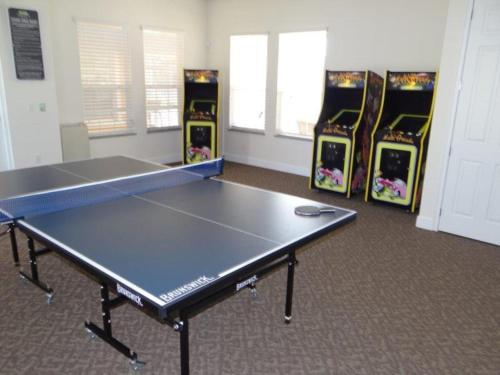 Three-Bedrooom Apartment - Table tennis Tranquil Pad 1509