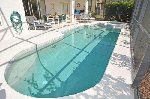 Piscina Highgate Dwelling 520