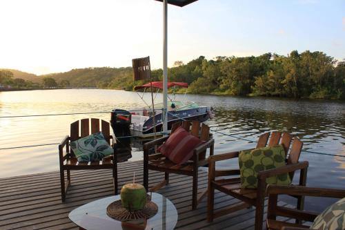 Pousada Rio Nilo