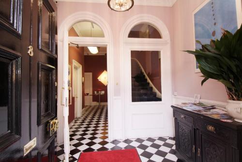 Southside Guest House,Edinburgh